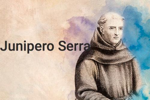 San Junípero Serra