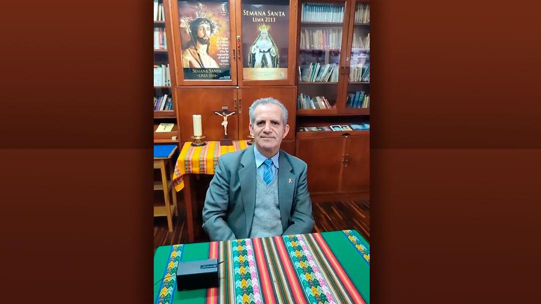 Tras las Huellas del Padre Guatemala