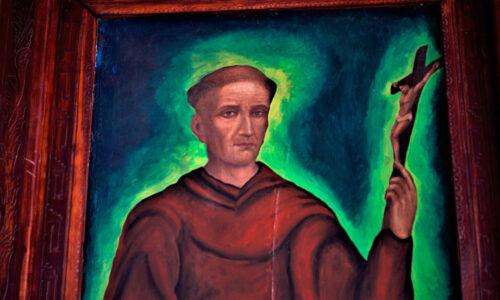 Las Huellas del Padre Guatemala