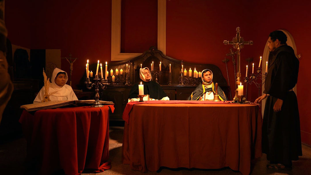 Versión Completa: El Sermón que convirtió a Lima y la Santa Inquisición