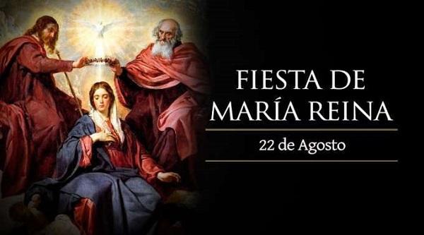 Fiesta de María Reina
