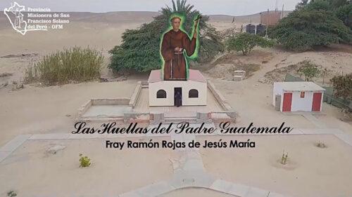 Las Huellas del Padre Guatemala:Trailer 1