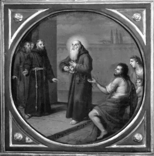 BEATO BERNARDO DE OFFIDA, RELIGIOSO, I ORDEN