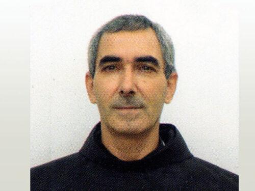 Cumpleaños de Fray Juan Tomás Oliver Climent, OFM