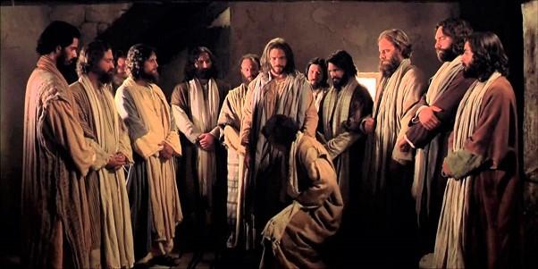 Lectura del Santo Evangelio según san Lucas 6, 2-19