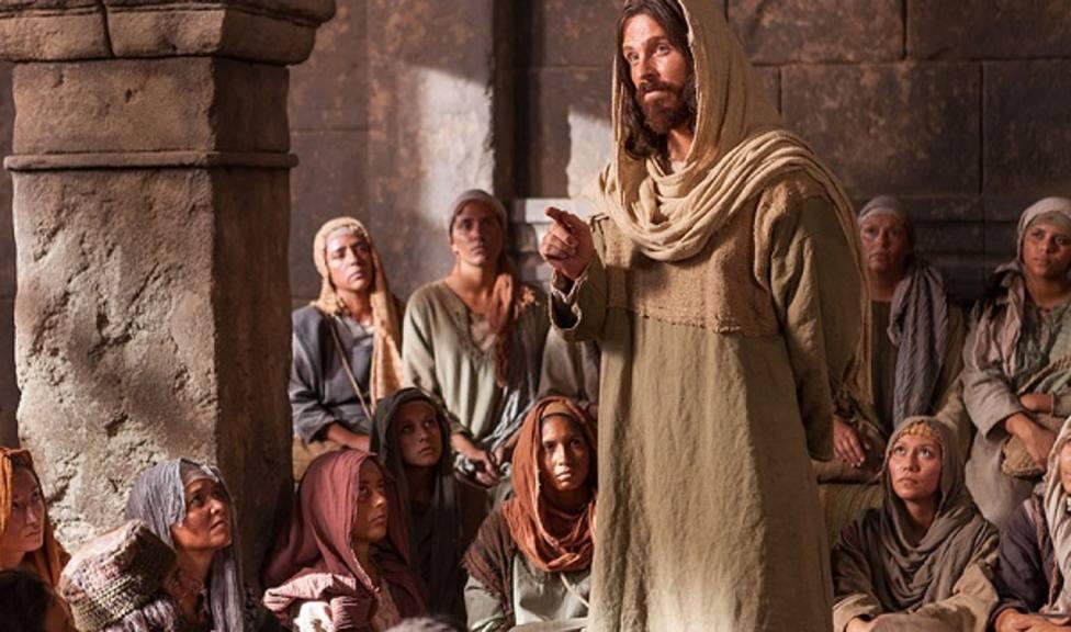 Lectura del Santo Evangelio según San Lucas 6, 39-42