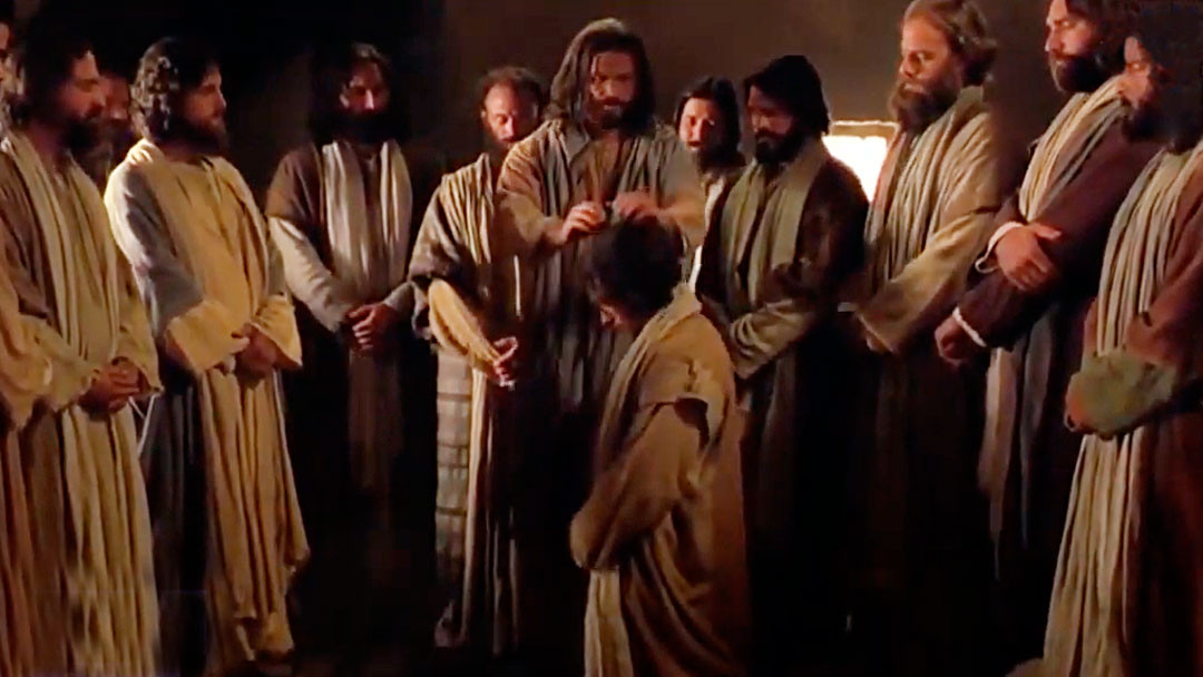 Reflexión del santo evangelio según san Lucas 9, 1-6