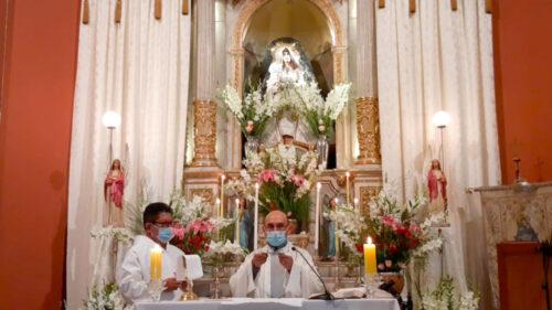 Arequipa: Fiesta de Nuestra Señora de los Dolores