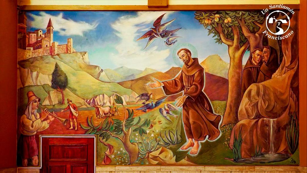 Reflexión del santo evangelio según San Mateo 11, 25-30