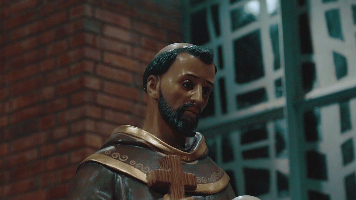 Parroquia San Antonio de Padua-Jesús María
